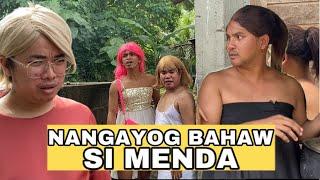 CHISMOSANG SILINGAN SEASON 2- EPISODE 34 - NANGAYOG BAHAW SI MENDA