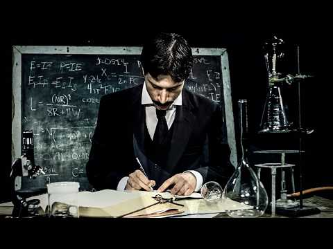 NIKOLA TESLA Interview Hidden For 116 Years ( Tesla's 10 Life Principals )