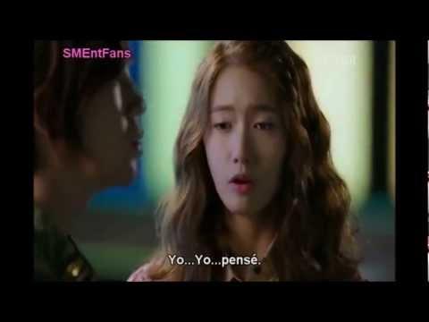Love Rain - Seo Jon y Ha Na Kisses