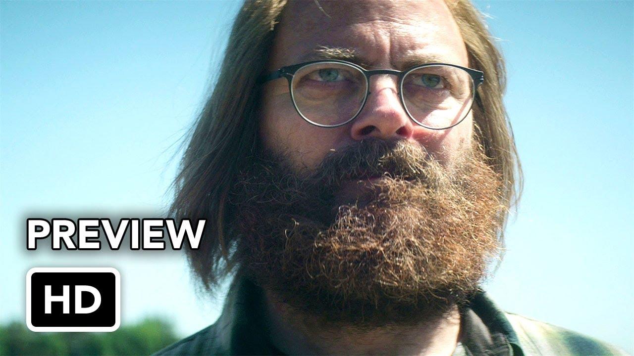 Download Devs (FX on Hulu) First Look Preview HD - Nick Offerman, Sonoya Mizuno series