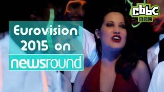 Eurovision 2015 Uk Entry Electro Velvet - Love It Or Hate It?