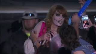 Florence + The Machine - What Kind Of Man live Voodoo Music Festival 2015