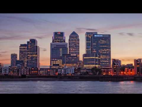 Post Brexit: The Future of the City of London