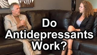 Do Antidepressants Cure Depression? Are Psych Drugs Safe? Dr. Colin Ross & Corrina Psychetruth