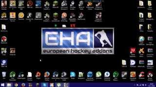 NHL 09 Windows 8/8.1 - Fix Problem(, 2015-01-12T15:49:47.000Z)