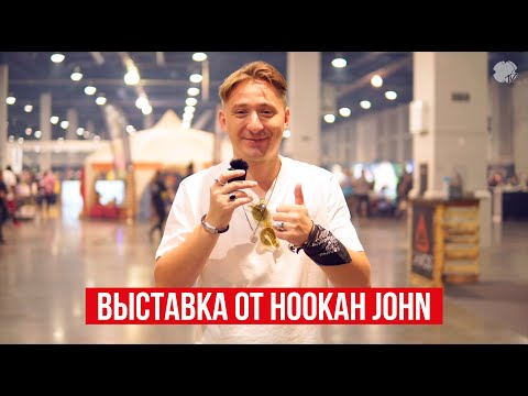 Кальянная выставка в Las Vegas. Hookah Expo Worldwide. Tangiers, Fumari, Regal Hookah, Al Fakher