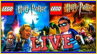 Going to Hogwarts with Caty & Gary Waller as your guide!!!