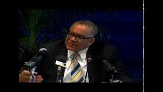 Why the Jamaican dollar is weakening - Your Wealth - May 25, 2014