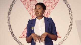 Defying The Construct | Lindsey Abudei | TEDxPortHarcourt
