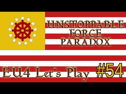 Unstoppable Force Paradox - Part 54 - New Times