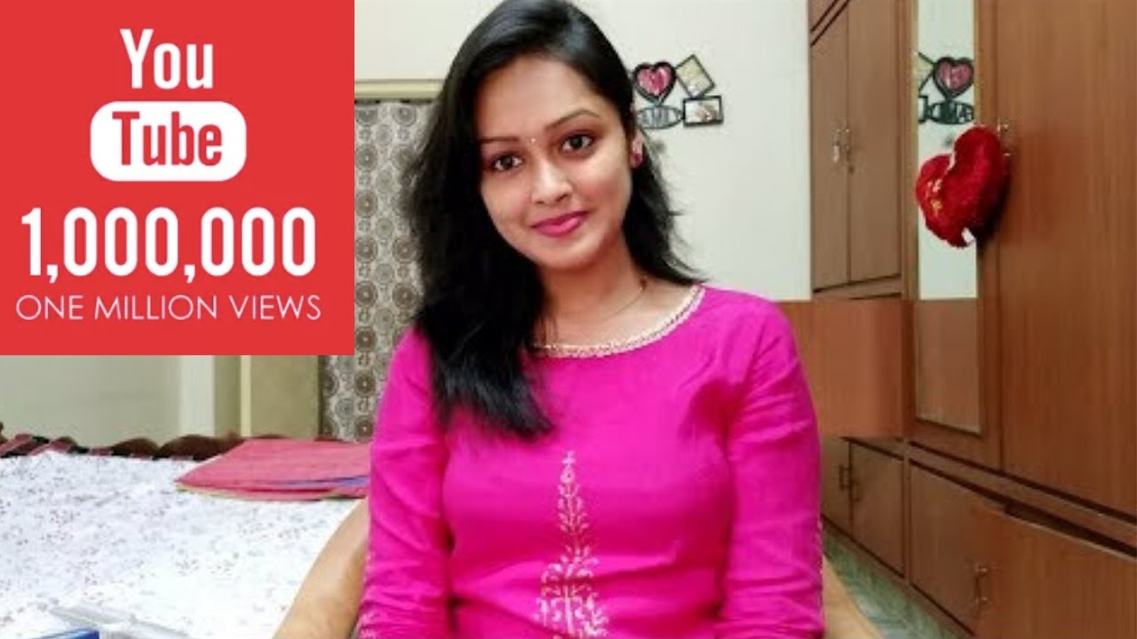 Simple Everyday Makeup In Telugu