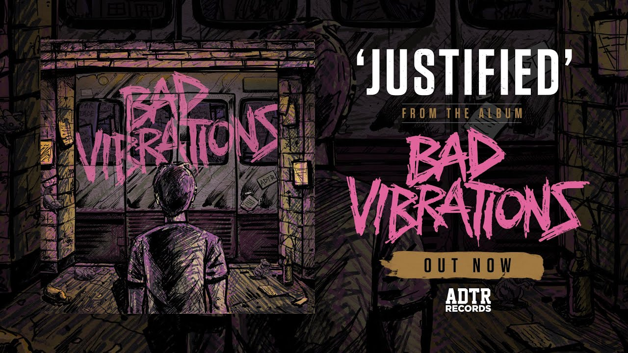 A day to remember justified audio youtube voltagebd Choice Image