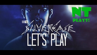 Let´s Play : The Silver Case (PS4)- Suda51