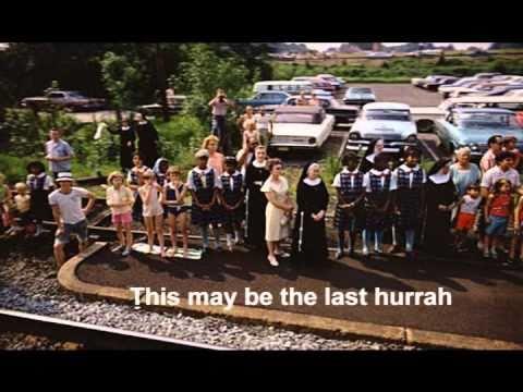 Last Hurrah by John Stewart