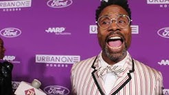 Billy Porter Talks Pose Season 3, Gets Passionate on LGBTQ+ talent being recognized.