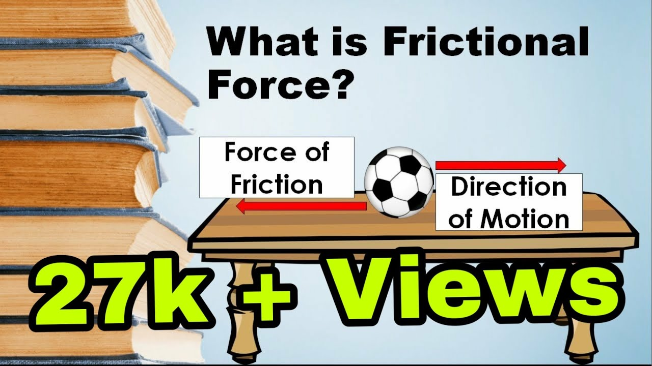 what is frictional force in hindi cbse class89 and 11