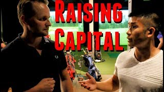 Tips For Real Estate Developers | Raising Capital As A New Builder