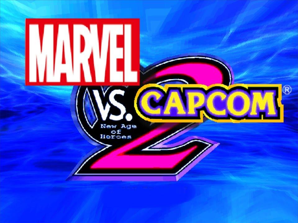 Marvel Vs  Capcom 2' Review – A Lackluster Port of a Classic but