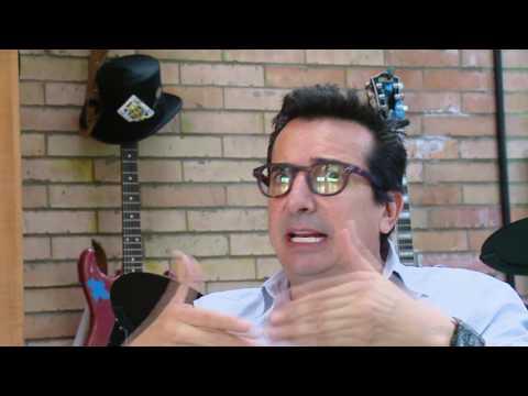 Antonio Sanint nos cuenta cómo Internet le ha facilitado la vida Cap 22  No 8 #ViveDigitalTV