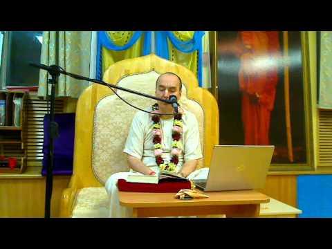 Шримад Бхагаватам 3.24.31 - Юга Аватара прабху