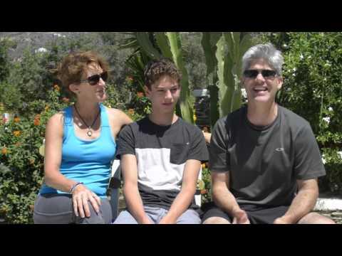 Sifnos Island Testimonials
