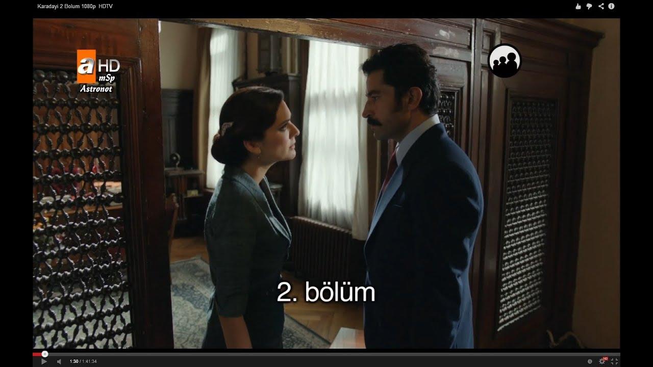 Karadayi English subtitles