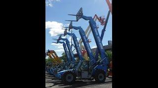 Construction Equipment Repair Monroeville