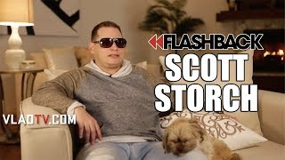 Scott Storch on His Living Expenses Being $1M a Month (Flashback)