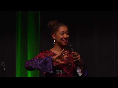 Leighann Lord | An Evening of Stand-Up Comedy | Skepticon 10