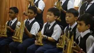 Sekolah Kebangsaan St Joseph [Malaysia]