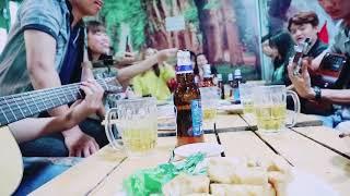 [Guitar Lề Đường]  U23 Việt Nam quá đã