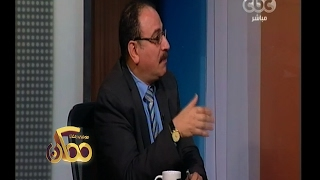 فيديو.. عماد الدين حسين: التغيير الوزاري لن يحسن الأوضاع في «طرفة عين»