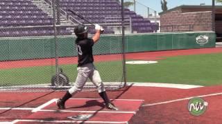 Nick Romano— PEC - BP - Rocky Mountain HS(ID) -June 13, 2017.