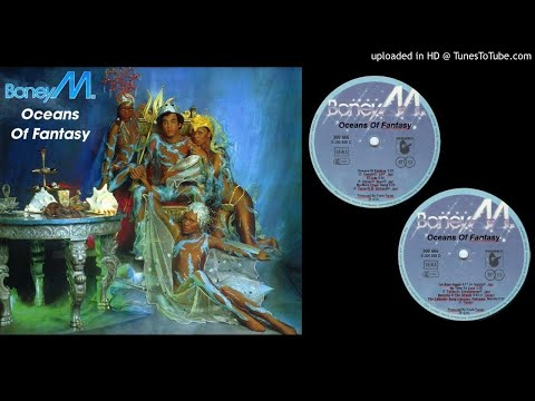 Boney M.: Oceans Of Fantasy (Expanded Album, Long Version, Vol. 2) [1979]