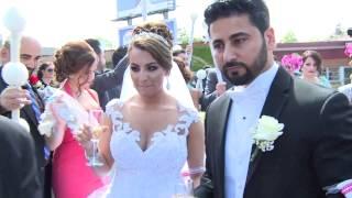 assyrian wedding bilose zina part 2