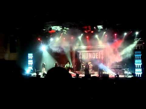 Thunder band - Papa loved mama (Garth Brooks) - Live in Tehran (May 2014)