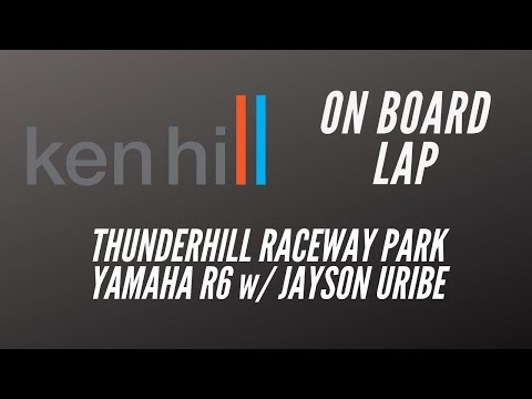 Jayson Uribe working with Ken Hill at Thunderhill at a Rickdiculous Day