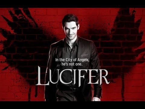 Lucifer Theme Song - Ringtone