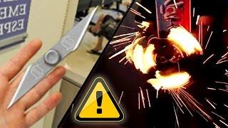 Top 15 Most Dangerous Fidget Spinner Toys