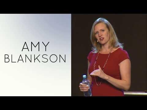 Amy Blankson - Speaking Highlights