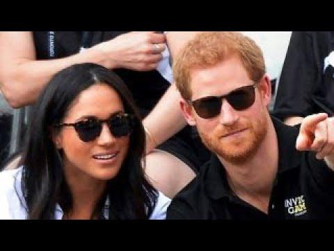 Prince Harry to marry Meghan Markle