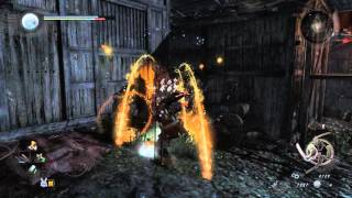 Nioh Alpha Demo Quick Play (60FPS)