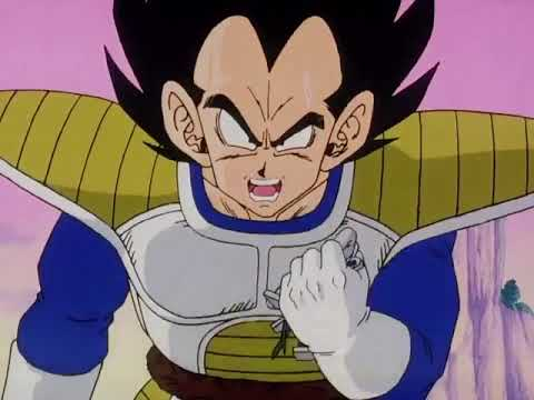 Vegeta - Bitcoin (BTC) Is Over 9000 USD, Bitcoin Is Going To The Moon