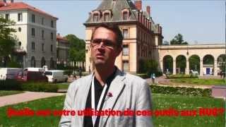 Hôpitaux universitaires de Genève (HUG) à Doctors 2.0™ & You (Franck Schneider)