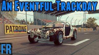 Car Mechanic Simulator 2018 - An Eventful Trackday thumbnail