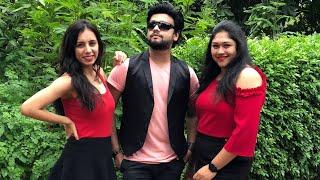 Milegi Milegi/ Mika Singh/ Stree/ Apoorv Raghav Choreography.