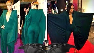Rihanna Bullies Fan For ABSURD Reason