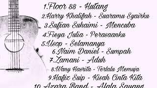 Download MP3 MELAYU OGOS 2019 ❤️❤️❤️BEST TOP 10 MALAYSIA