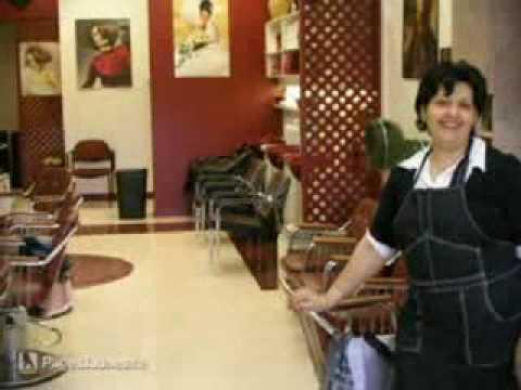 Salon de coiffure plateau gatineau