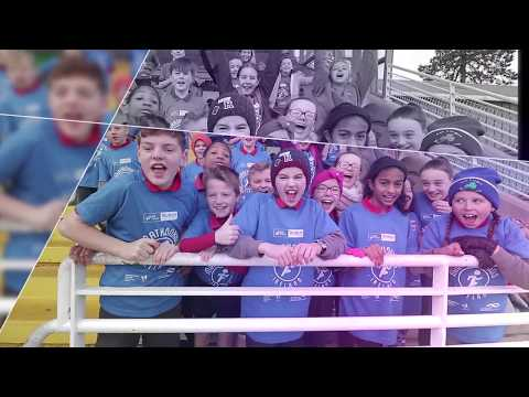 MaratonKids Ireland 2017 Final Event - The Full Video